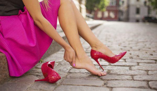Ayakkabı Seçiminin Önemi