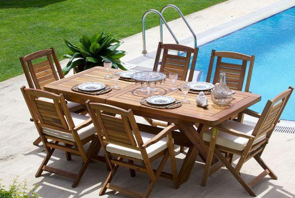 Bahçe İçin Dekoratif Sandalye Modelleri