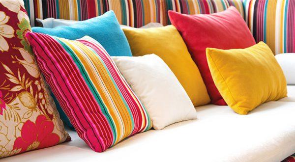 Dekoratif Yastık Kullanım Önerileri