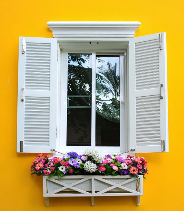 Pencere Seçimi