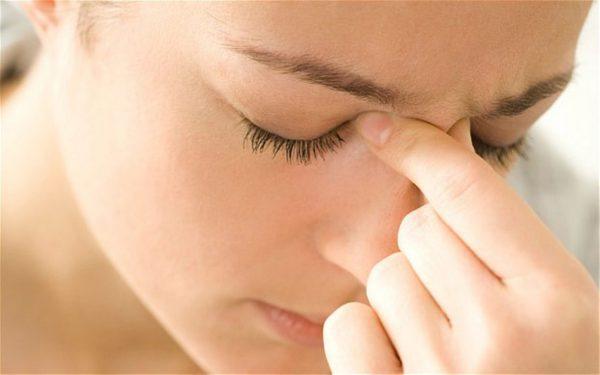 Sinüzit ve Tedavisi