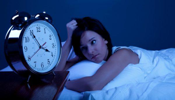 Uyku Bozukluğu ve Tedavisi