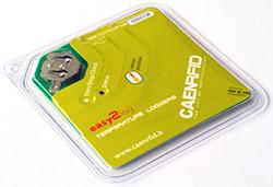 Yarı Pasif RFID Etiket