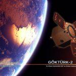 Gokturk-2 Uydusu
