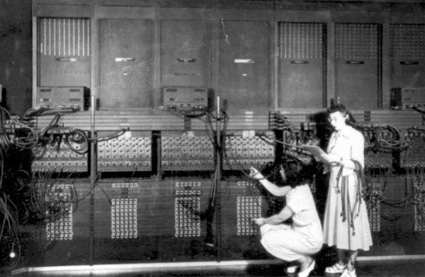 Bilgisayar Bilimlerine Damga Vuran Kadınlar