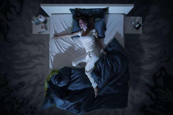 Uyku Felci (Karabasan) ve Tedavisi