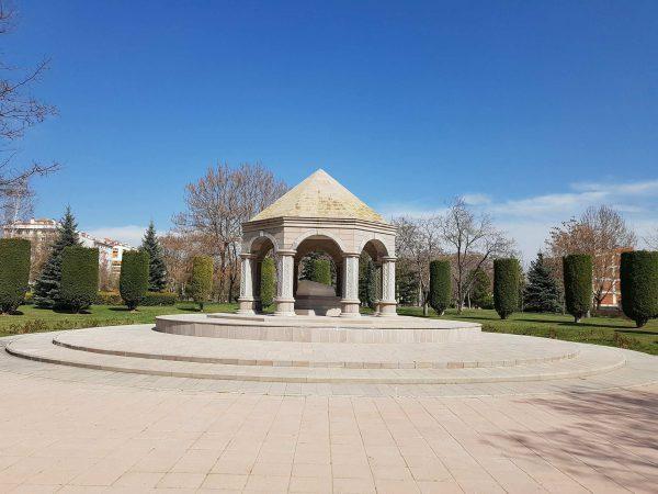 Yunus Emre Anıt Parkı
