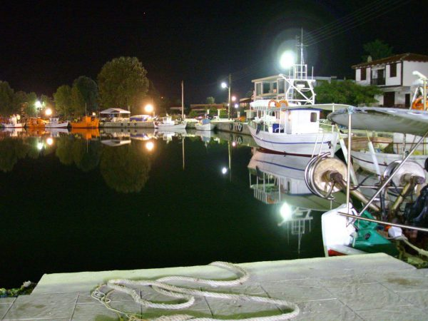 Fanari Liman