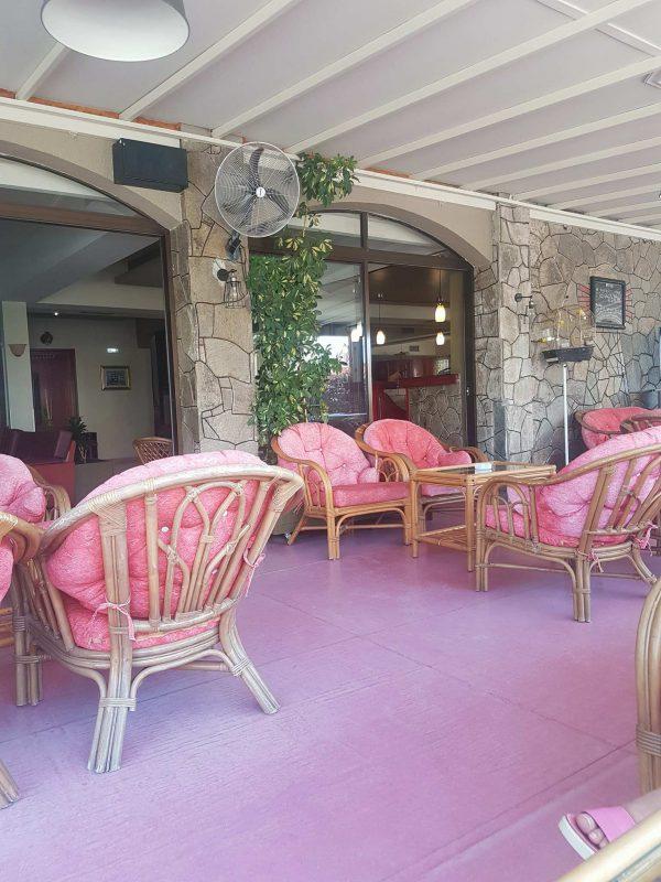 Fanari Otel Kahvaltı