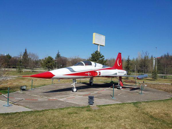 Eskişehir Havacılık Parkı