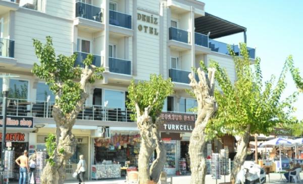 Didim Deniz Otel