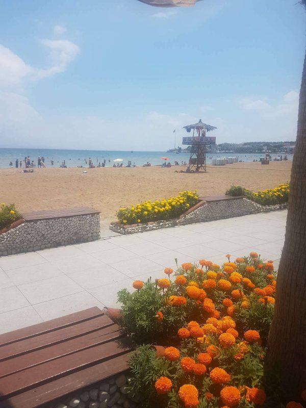 Didim Halk Plajı