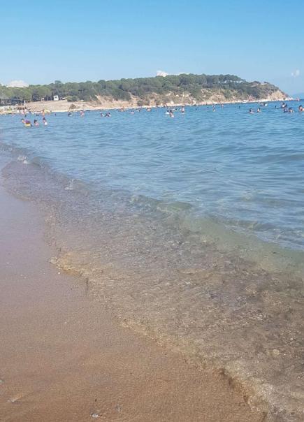 orion otel deniz
