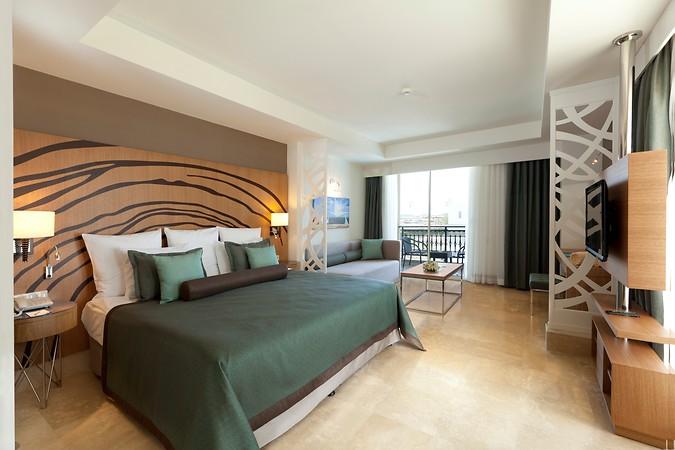 Paloma otel odaları