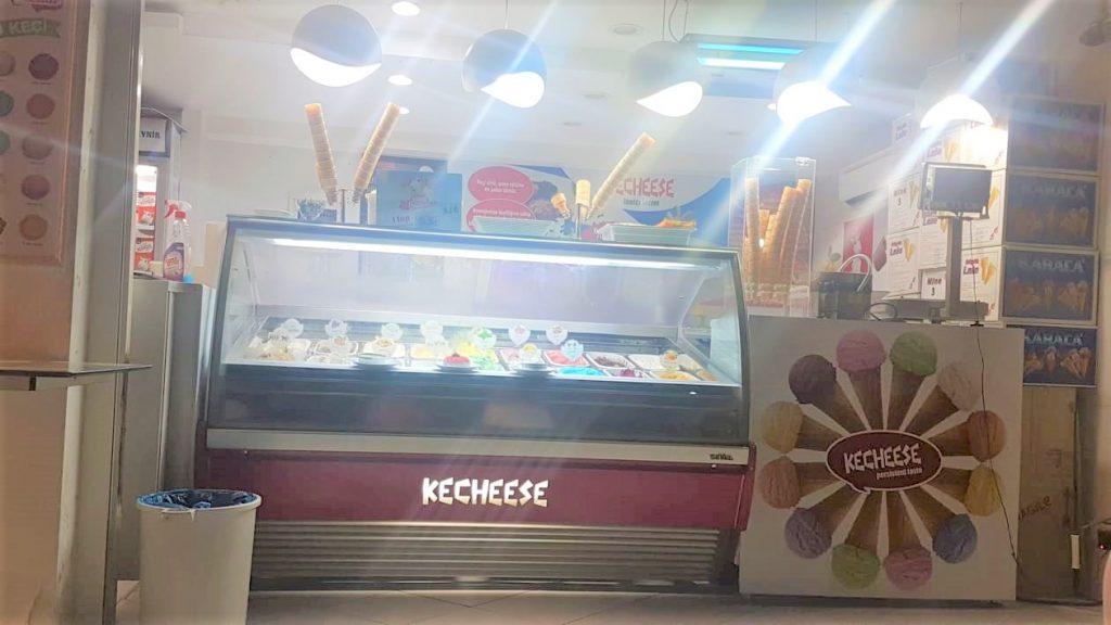 Kecheese