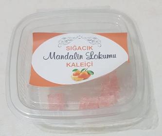 Mandalina Lokumu