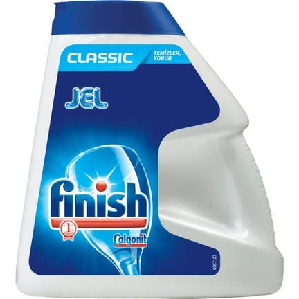 Finish Classic Jel Deterjan